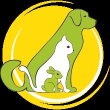 Tierarztpraxis Thumm und Götzke - LOGO